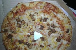 Filmukas apie picą