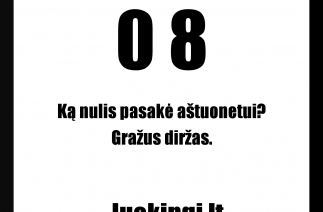 0 ir 8