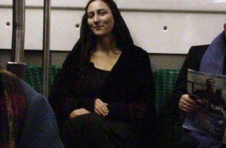 Mona Liza gyva