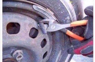 Neleisk valdžiai sekti tavo mašinos